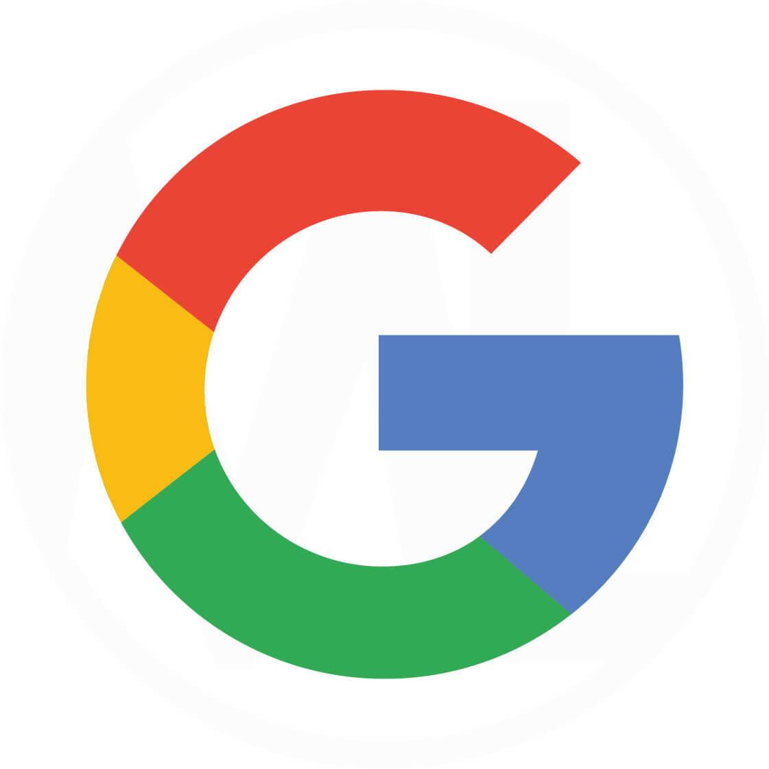 google-amblem