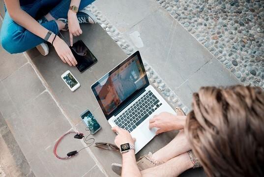 Dijital Kullanım Alışkanlıkları