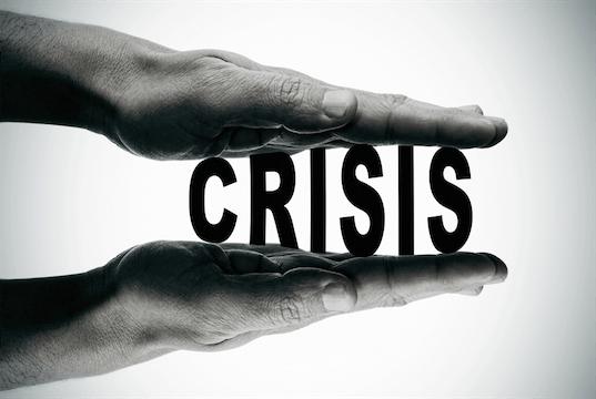 kriz yönetimi