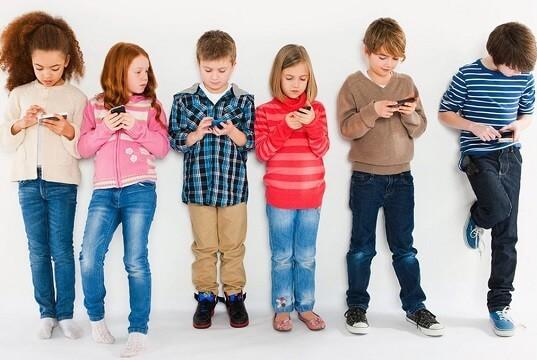 dijital yerliler