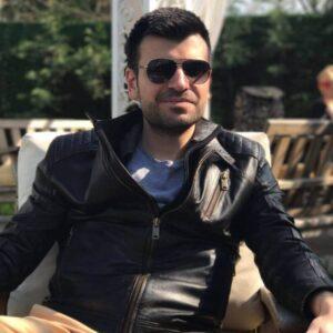 Ahmet Burak Özsayın