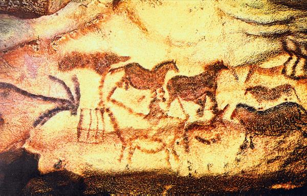 mağaradan markaya