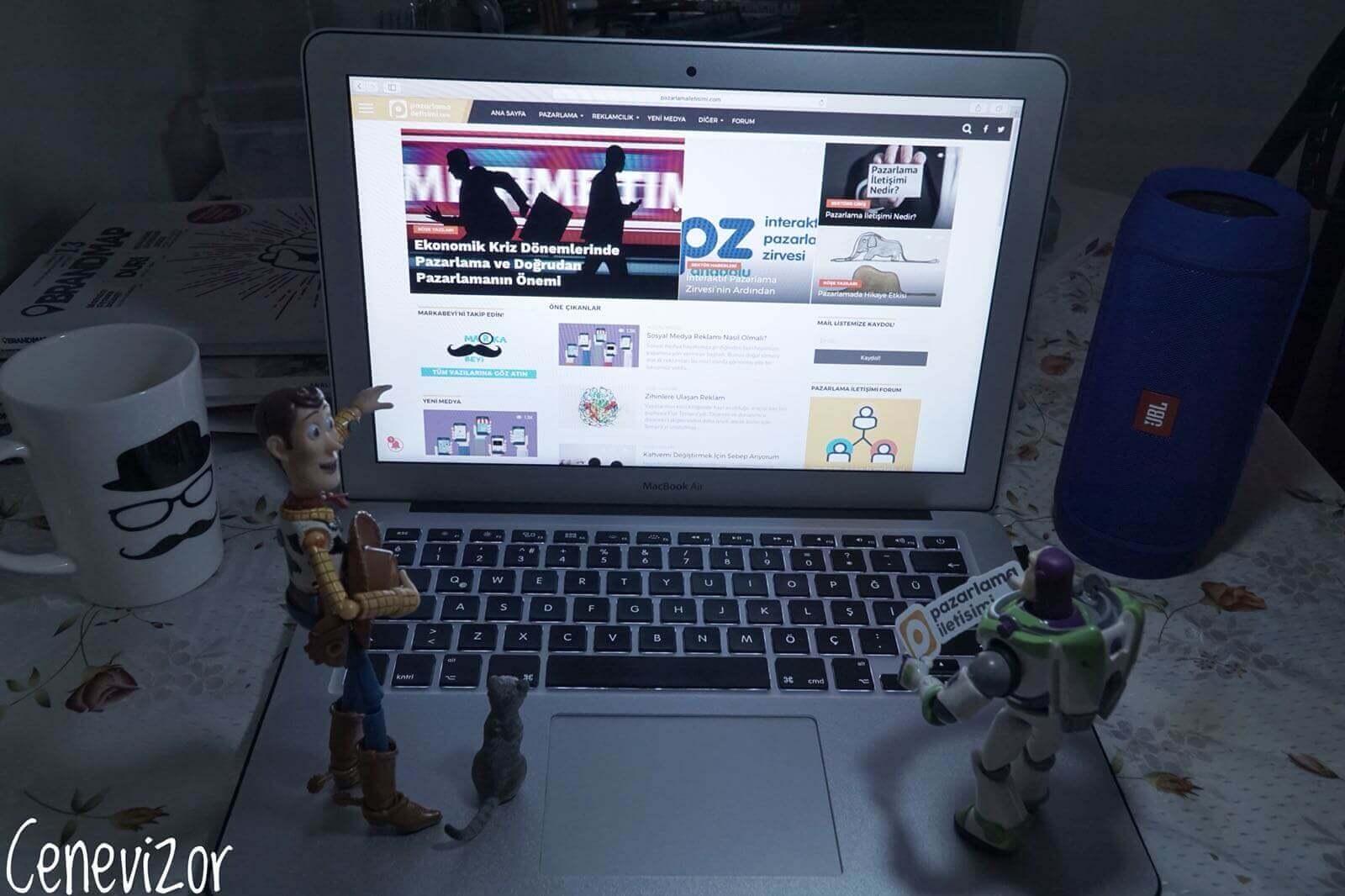 pazarlama iletişimi oyuncak fotoğrafçılığı