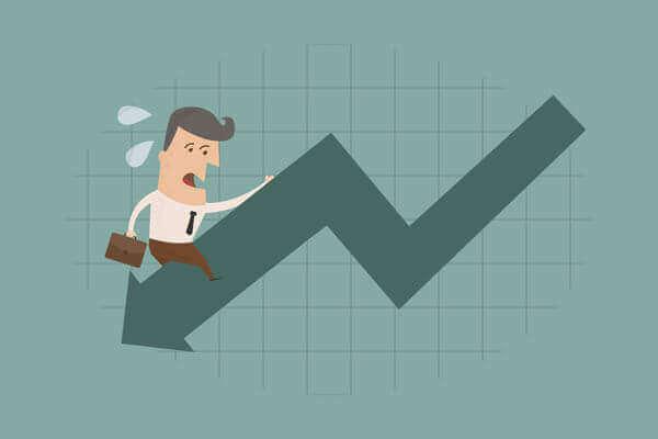 startuplarda başarısız olmanın 5 yolu