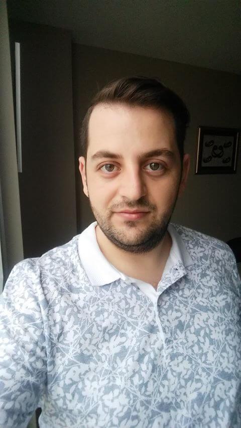 Bahman Huseynli