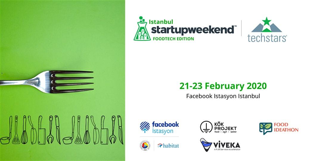 tech startup weekend